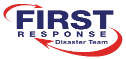 first response disaster team