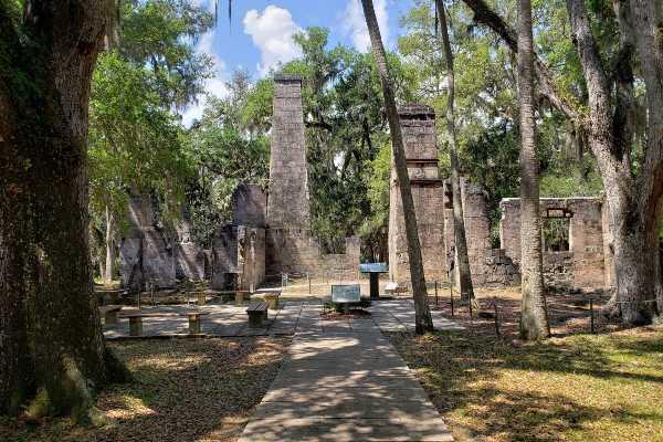 A Brief History of Port Orange FL