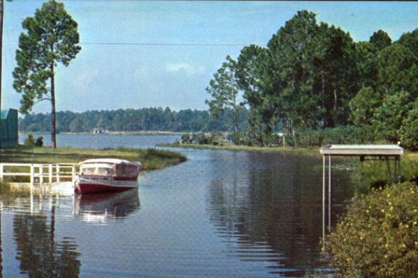 A Brief History Of Deltona FL